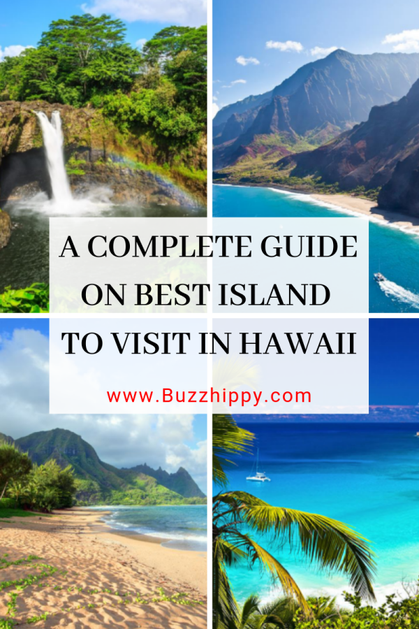 Best Island To Visit In Hawaii