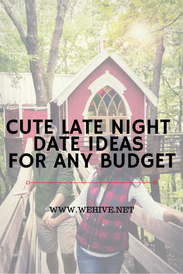 Cheap Late Night Date Ideas For Any Budget