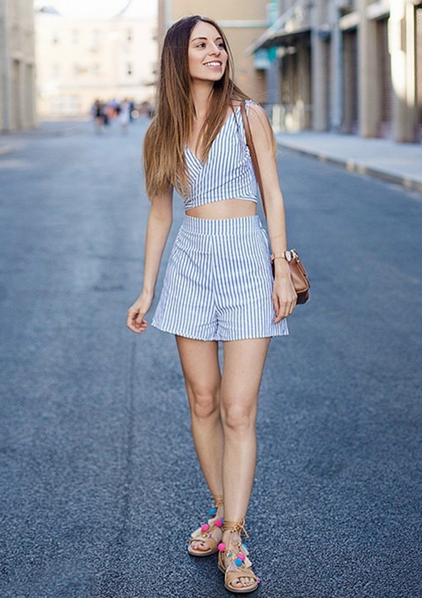 Cute Summer Outfits For Her To Try Now