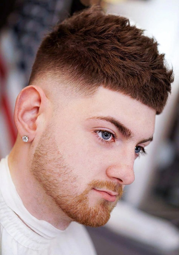 42 Outstanding High And Tight Haircut Styles For Men