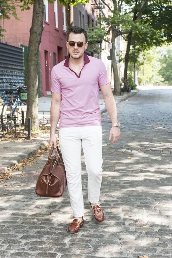Cool Pant & T-Shirt Outfits For Men To Try