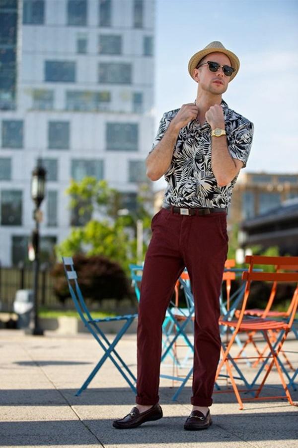 Trending Simple Outfits For Men On Pinterest