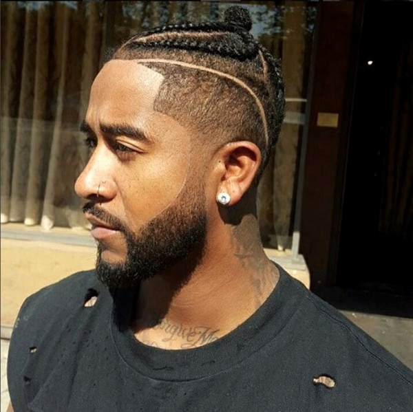 75 Short Hairstyles For Black Men To Try In 2020 - Style Gesture