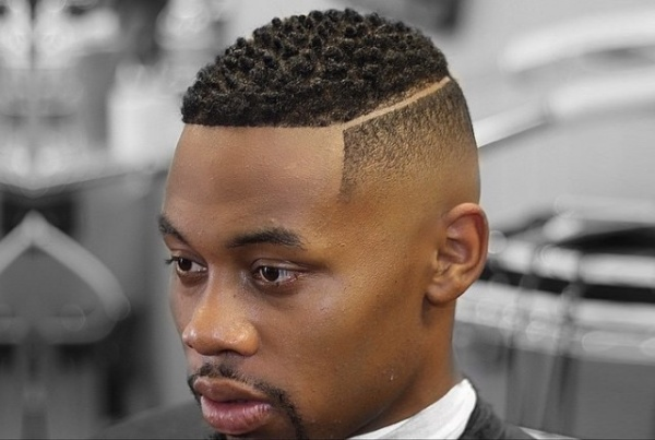 75 Short Hairstyles For Black Men To Try In 2020 Most Trusted Lifestyle Blog